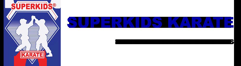 SuperKids Karate