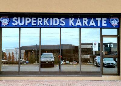 richmond hill karate